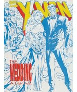 Marvel X-Men The Wedding Album - $4.89