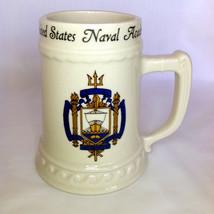 United States Naval Academy Beer Stein Mug - $15.84