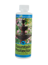 Care Free Enzymes Fountain Protector Made in USA 95999D 8 oz. - $12.46