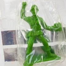 "Disney Toy Story Plastic Sarge Army Guy 3"" Plastic Figure Sergeant NPI S... - $19.34"