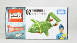 Tomica thunderbird 50th years 02 thunderbird 2 08 thumb200