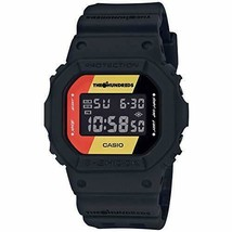 Casio G-Shock The Hundreds DW-5600HDR-1JR Mens Watch 2018 Japan New - $202.67 CAD