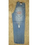 Vintage Men's Paco Premium 1989 Denim Jeans 8P9 33 x 32 Med Stone Sandbl... - $39.55