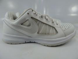 Nike Air Vapor Ace Size 7.5 M (B) EU 38.5 Women's Tennis Court Shoes 724... - £31.36 GBP