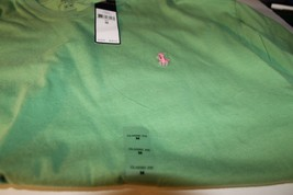 Polo Brand Men's Tee Shirt Green - $18.00