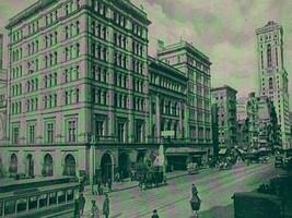Old Undivided Back Litho Postcard Metropolitan Opera House, New York Unp... - $19.55