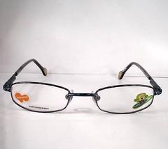 Nickelodeon Oxygen Blue Sponge Bob Children Kids  Eyeglasses Eyewear Frames - $49.49