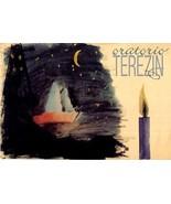 Oratorio Terezin [Audio CD] Fazal, Ruth - $14.68