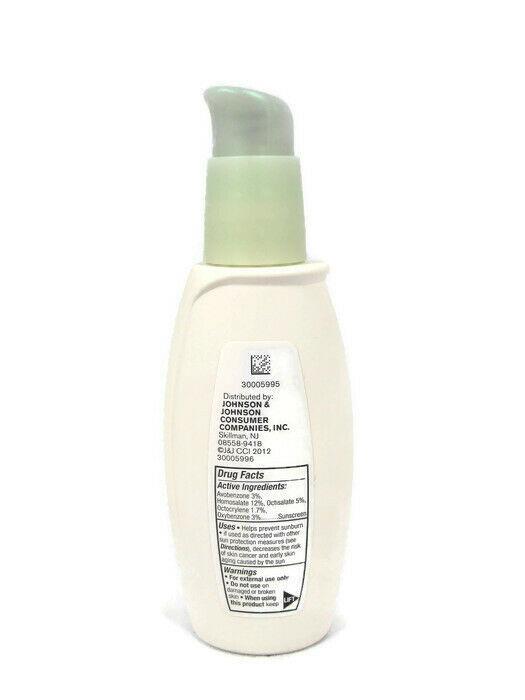 Aveeno Positively Radiant Daily Moisturizer With Sunscreen SPF30 2.5fl Oz image 5