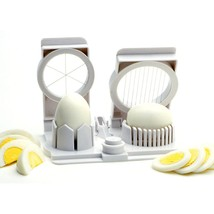 NORPRO 989 Egg Slicer Wedge Pierce Garnish Tool - $9.29