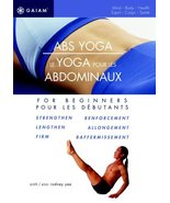 Yoga Journal:Abs Yoga-Bilingual [DVD] - $19.59