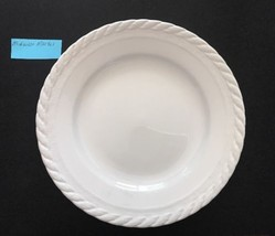 RARE Ralph Lauren CLEARWATER Wedgwood Bread And Butter Plate 1992 - $9.49