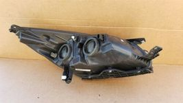 13-16 Ford Escape Halogen Headlight Head Light Lamp Driver Left LH image 8