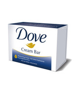 3x dove fragrance bathing soap Moisturising Beauty Body Skin Cream Bar 3... - $16.81