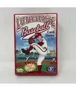 Little League Baseball Card Game by iplay - $7.91