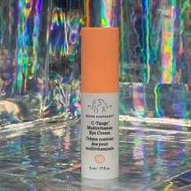 NWOB Drunk Elephant C Tango Multivitamin Eye Cream 5mL(1/3 Full Sz!)