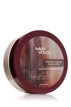 Bath & Body Works Signature Collection Body Butter Twilight Woods NEW IMPROVED F - $76.99