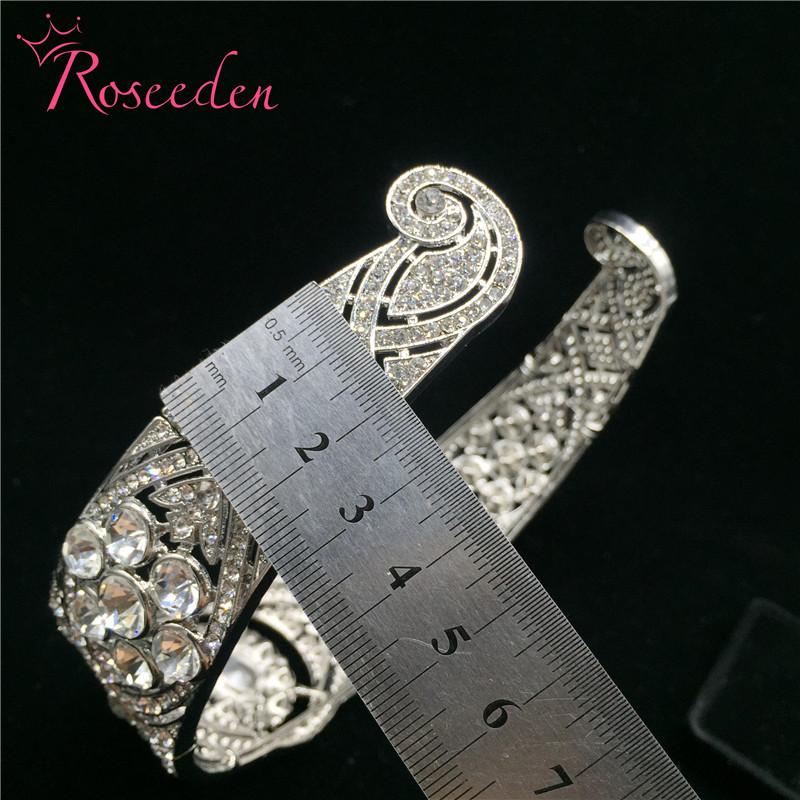 Adjustable Meghan Markle Wedding Tiara Queen Mary Tiaras Rhinestone Crystal Roya