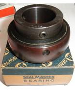 "Sealmaster 3-111 Bearing 1-11/16"" Bore, 90mm OD, 2-1/32"" Width, 1-1/8"" O... - $58.00"