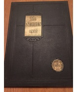 The Nucleus 1938 yearbook drh112 - $15.80