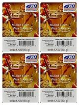 Mainstays Mulled Cider Wax Cubes - 4-Pack - $14.95