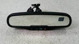 2005 Chevy Silverado 1500 Pickup Interior Rear View Mirror Compass Onstar - $44.55
