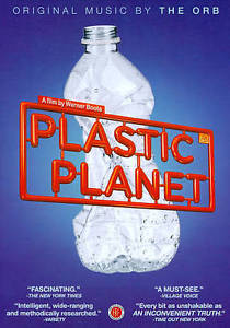 Primary image for Plastic Planet by Werner Boote (DVD, 2011)