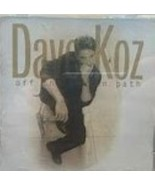 Off the Beaten Path by Dave Koz Cd - $10.75
