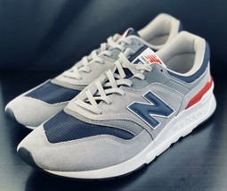 New Balance 997H Sneakers CM997HCJ Size 12 - $69.29