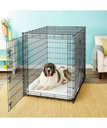 Frisco XX-Large Heavy Duty Double Door Wire Dog Crate, 54 inch - $162.99