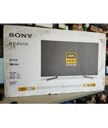 "Sony XBR-55X900F 55"" 4K Ultra HD  Smart LED TV - $878.70"