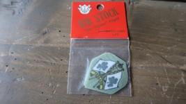 3 New Vintage Dart Flights Rib Gebundene Halsbinde Irland - $4.17