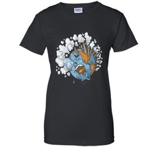 Earth  Save Our World Support National Earth Day T-Shirt Trending T-Shirts Women - $19.95+
