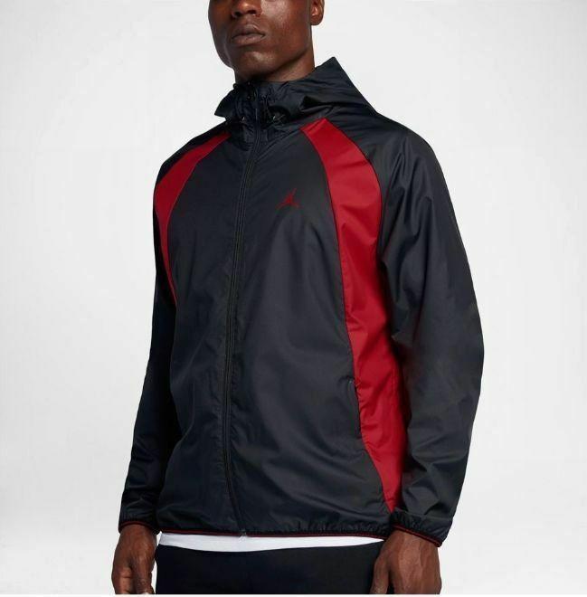 1ca861756d28 Nike Jordan JSW Hooded Windbreaker Jacket and similar items. S l1600