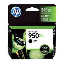 NEW HP BLACK INK CARTRIDGE 950XL EXP SEPT/OCT/NOV 2021 - $30.00