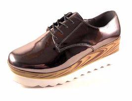 Beekman Wedge Shoes Oxford Up Color Sz Platform Laced Wanted Choose qPwRgqd