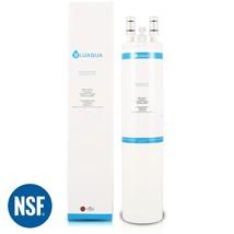 Frigidaire Ultrawf, Kenmore 9999 Refrigerator water filter (1-Pack)