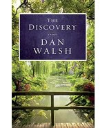 Discovery: A Novel Walsh, Dan - $9.39