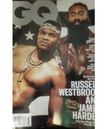 GQ GENTLEMEN'S QUARTERLY MARCH 2020 The SHOPPING Issue Russell Westbrook... - $6.92