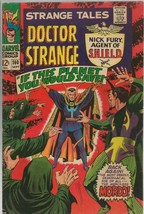Strange Tales #160 ORIGINAL Vintage 1967 Marvel Comics Dr Strange Mordo - $39.59