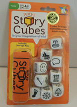 Rory's Story Cubes Family Dice Story Telling Game - $14.80