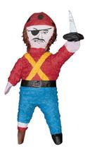 Pirate Pinata - $13.69
