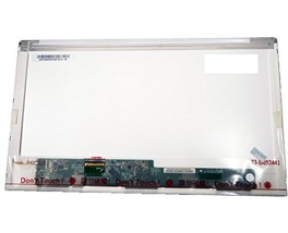 LCD Panel For IBM-Lenovo Thinkpad L512 2598 LCD Screen 15.6 1366X768 standard HD - $78.99