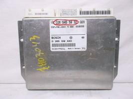 00-01-02 Mercedes Benz E430/ Abs+Esp+Pml+Bas Module - $48.81