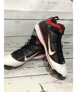 Nike Men's Power Channel Cleats Size 16 US Excellent Condition - $54.44