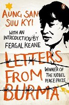 Letters from Burma [Paperback] Suu Kyi, Aung San and Keane, Fergal image 1