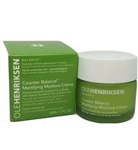 Ole Henriksen Counter Balance Mattifying Moisture Creme Cream Moisturize... - $29.95
