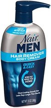 Nair For Men Hair Removal Body Cream 13 oz Pack of 3 image 3