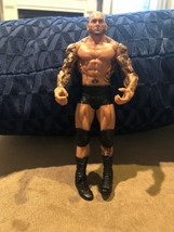 Batista 2011 WWE Mattel Wrestling Figures - $12.19