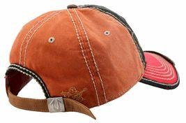 True Religion Men's Premium Cotton Vintage Distressed Trucker Hat Cap TR1690 image 6